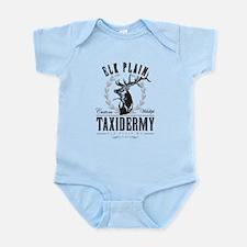 Elk Plain Taxidermy Body Suit