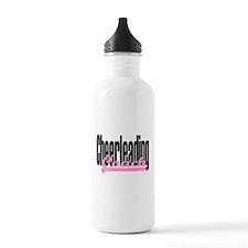 Cute Ididitdesigns Water Bottle