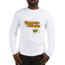 Superstar Deejay Long Sleeve T-Shirt