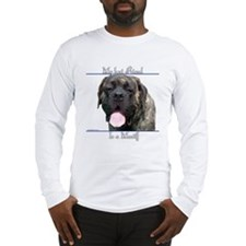 Brindle 18 Long Sleeve T-Shirt