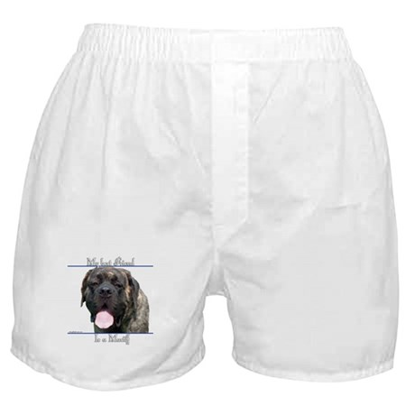 Brindle 18 Boxer Shorts