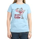Dirty Girltini (For the Girls) T-Shirt