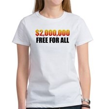 Free For All Tee
