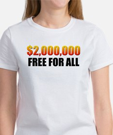 Free For All Women's T-Shirt