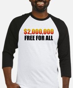 Free For All Baseball Jersey