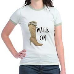 Walk On T