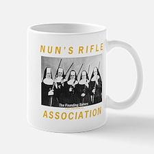 N.R.A. Mug