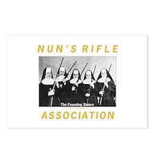 N.R.A. Postcards (Package of 8)