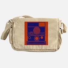 SX70 680 Messenger Bag