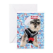 First Mutt Greeting Cards