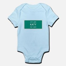 Katy, Texas City Limits Body Suit