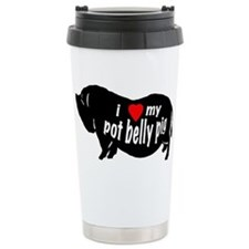 Unique Others Travel Mug