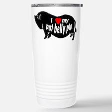 Unique Other pets Travel Mug