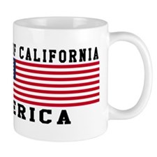 Property of California Mug