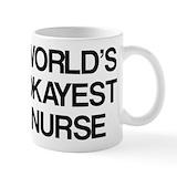 Nurses Drinkware