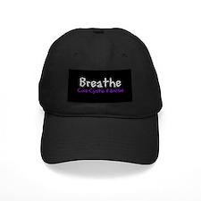 Breathe (Cure CF) Baseball Cap