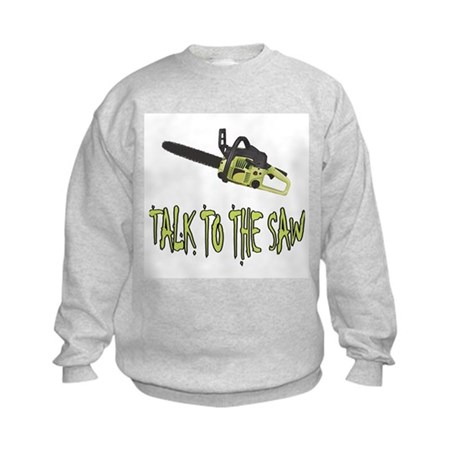 The Saw Kids Sweatshirt