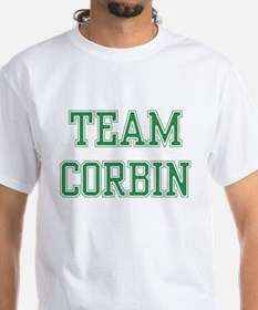 TEAM CORBIN Shirt