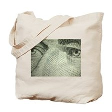 Shades of Money Tote Bag