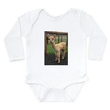 Little Orion Body Suit