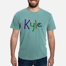 Apple Manzana image Dog T-Shirt