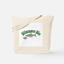 Minnow Me Tote Bag