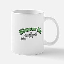 Minnow Me Mug