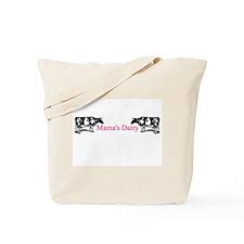 Mama's Dairy Tote Bag