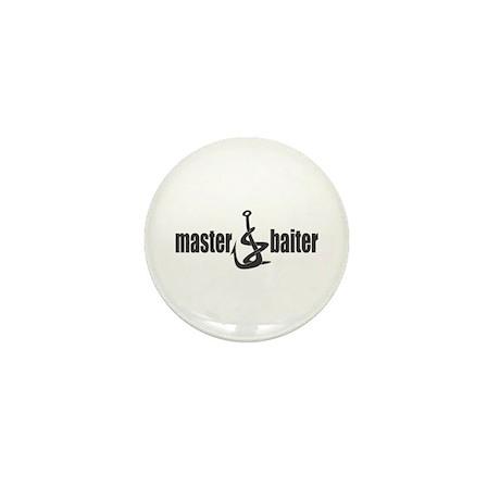 Master Baiter Mini Button (100 pack)