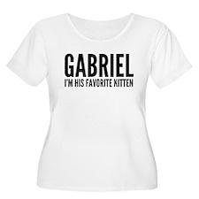 Gabriel Plus Size T-Shirt