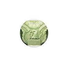 Shades: E Pluribus Mini Button