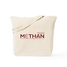 Team Methan Tote Bag