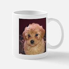 Labradoodle Pup Mug