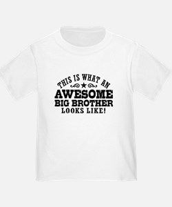 Awesome Big Brother T