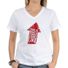 Feminist looks Shirt