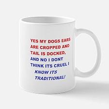 CORSO LOVER Mug
