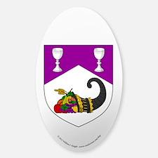 Helene's Sticker (Oval)
