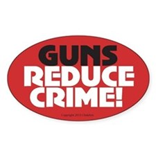 Pro Gun Ownership Decal Decal
