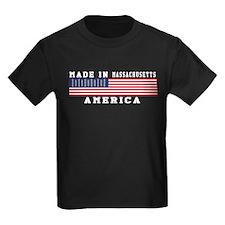 Made In Massachusetts T