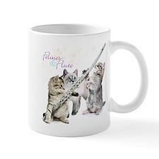 Felines & Flute Mug
