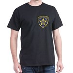 Salem Police Dark T-Shirt