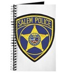 Salem Police Journal