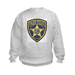 Salem Police Kids Sweatshirt