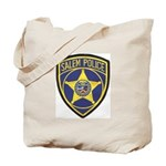Salem Police Tote Bag