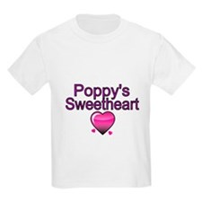 Poppys Sweetheart T-Shirt