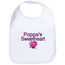 Poppas Sweetheart Bib