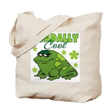 Toadally Cool Tote Bag