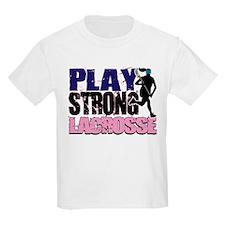 GirlsLax_Tee2 T-Shirt