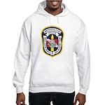 DC Metro Police Dive Team Hooded Sweatshirt