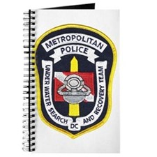 DC Metro Police Dive Team Journal